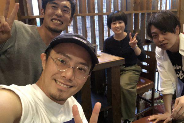 奈良のラジオ FMハイホーの収録に行ってきました!